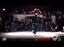 HURRICANES BATTLE-ISM 2013 TAIWAN | HENRY LINK (U.S.A) [HIP HOP JUDGE SOLO]