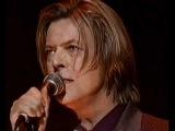 David Bowie - Life on Mars (live at Yahoo Awards, 2000)