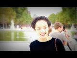 Chinese Model Fei Fei Sun