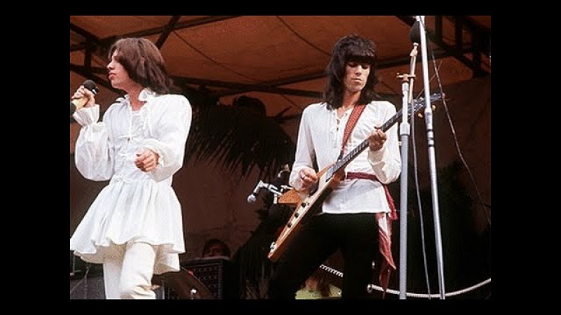 The Stones in the Park (1969) - New HD Remastered DVD