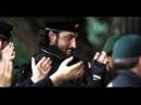 Лезгинка перед боем! Чеченская лезгинка! Отрывок из фильма. Даги