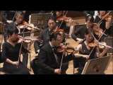 Joe Hisaishi &amp New Japan Philharmonic World Dream Orchestra - The Windmills of Your Mind