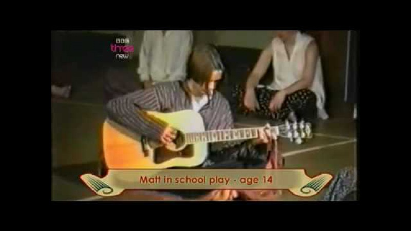 MUSE - Matt Dom Chris Early Days 1992 RARE