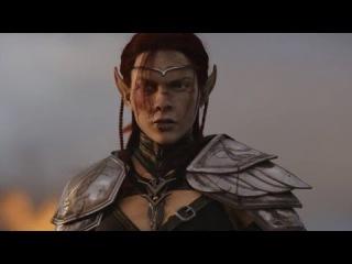The Elder Scrolls Online - PS4/Xbox One Cinematic Trailer (Full Version)