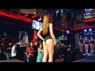 Miss Alegrete 2013 - Desfile Traje de Banho