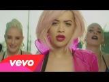 RITA ORA - I Will Never Let You Down (Video)