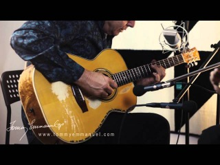 Tears In Heaven | Tommy Emmanuel Igor Presnyakov