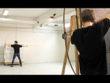 Lars Andersen a new level of archery