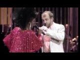 Patti Labele and Joe Cocker and Billy Preston - You are so Beautiful
