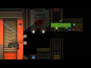 Stealth Inc 2: A Game Of Clones - All Formats Announce Trailer