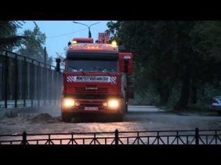 Тюнинг грузовика КАМАЗ, усиленный двигатель