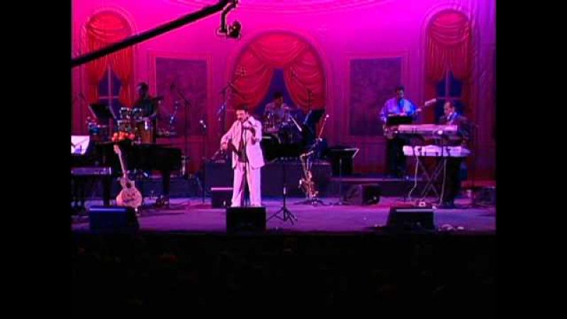 Bijan Mortazavi with Amir Khostavan - Whisper (LIVE in Los Angeles)