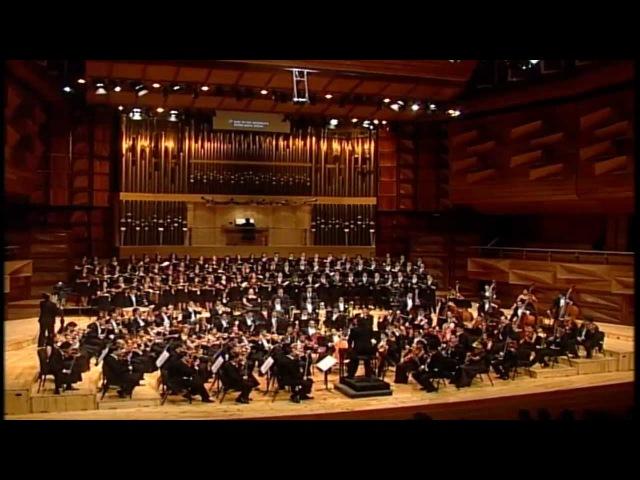Requiem - Mozart KV 626 Gregory Carreño Simon Bolivar Orchestra of Venezuela