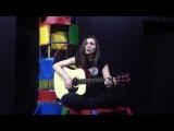 девочка поет песню подруге на др 2015 скачать бесплатно песни под гитару жизненно