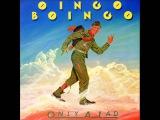 Oingo Boingo - Nasty Habits