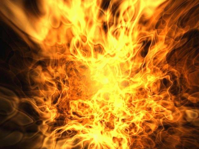 Тайны мира с Анной Чапман №118 Власть огня