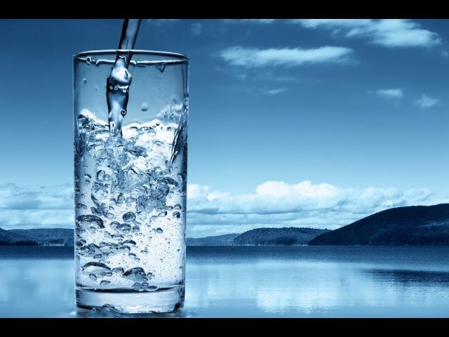 Тайны мира с Анной Чапман №116 Живая и мертвая вода