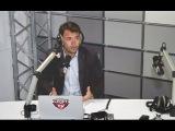 Биатлонист Николай Круглов в прямом эфире Спорт FM