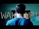 Wake up! | teen wolf | stiles!nogitsune