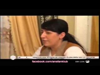 Zarina ve Elmeddin Avaz - Bir gun,Agla gozel 29 03 2014