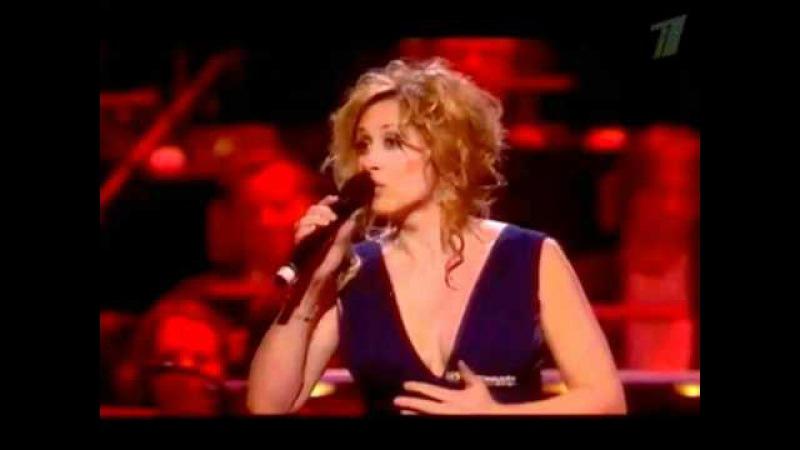 Lara Fabian - Je t'aime (Royal Albert Hall 30.03.2011)