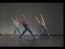 Стиль танца модерн — техника Лестера Хортона (часть 3)
