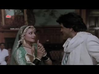 Main Hoon Dulhan - Asha Bhosle, Rekha, Jeetendra, Jaal Song 2 (k)
