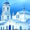 Храм в Фащёвке (Липецк).
