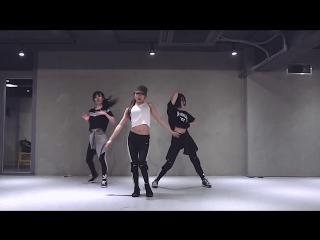 May J Lee Choreography ⁄ Bang Bang - Jessie J (feat. Ariana Grande, Nicki Minaj)