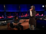 Justin Bieber - As Long As You Love Me LIVE ACOUSTIC 103015 Senkveld