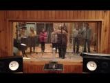 Запись госпел хора Total Praise для альбома Глас вопиющего