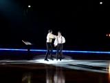 Дракула на льду. Журналист и Ван Хельсинг