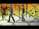 Психопаспорт / Psycho-pass 1 сезон 21 серия