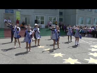 МОАУ СОШ №5 Выпуск 2015