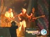 Глюк'Oza (Глюкоза). Концерт в Нижневартовске | Самотлорские ночи, 12.06.2005