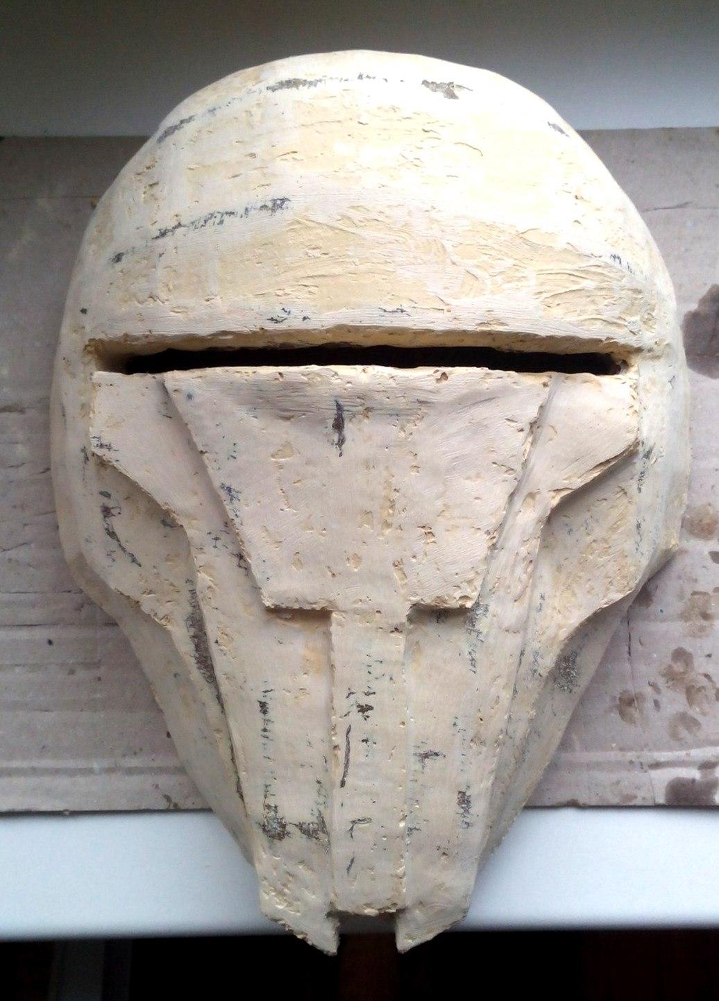 Маска Ревана (вселенная Star Wars) FLmJGBTahnk