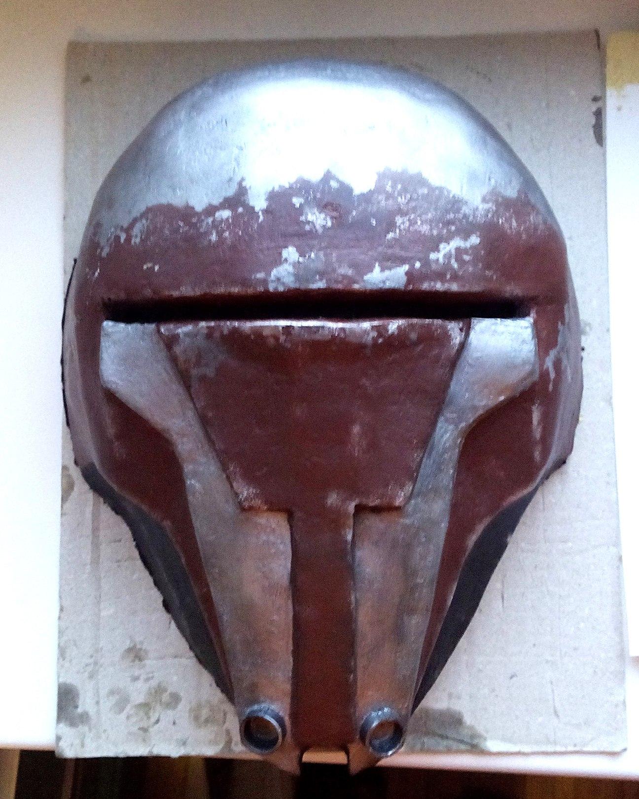 Маска Ревана (вселенная Star Wars) YiD-4WNRmqE