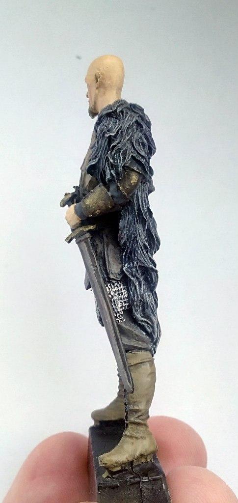 Саксонский воин 14 век  _b5B6gTDLng