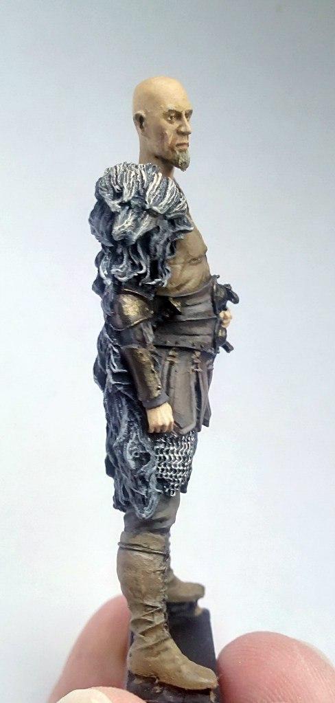 Саксонский воин 14 век  W_xk2PvXlYY