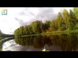 маленькое путешествие на большие озера