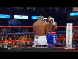 2010-02-05 Glen Johnson vs Yusaf Mack (IBF Light Heavyweight Title Eliminator)