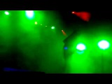 The Fall Of Troy  Rockstar Nailbomb (Piece) Moscow 28.08.15