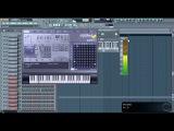 CJ Arthur In Studio 'Making Uplifting Beats'