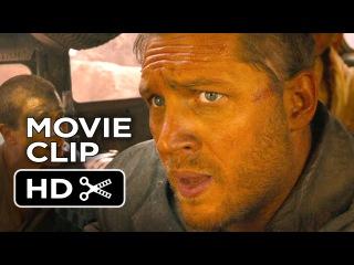 Первый отрывок из фильма «Безумный Макс: Дорога ярости» / Mad Max: Fury Road