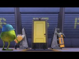 If I Didn't Have You (from Monsters, Inc.)