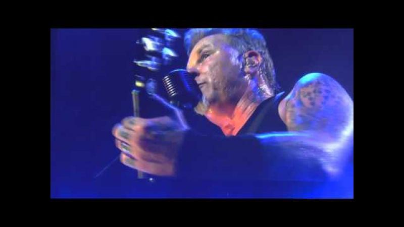 д ф Путешествие Metalli'стов Director's Cut Metallica Live in Moscow 27 08 15