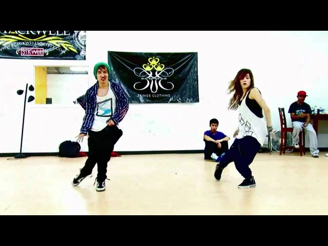 I.aM.mE presentwhy dont you choreo by DIMOONZHANG ft chachi