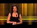 Lana Parilla wins NCLR Alma Award 2012 DBC