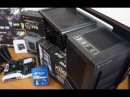 THERMALTAKE Level 10 GT review, install, pc build