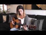 (Aerosmith) Livin' On The Edge - Gabriella Quevedo